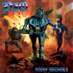 [1996] Angry Machines (320 kbps)