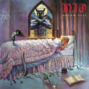 [1987] Dream Evil (320 kbps)