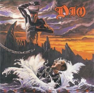 [1983] Holy Diver (320 kbps)