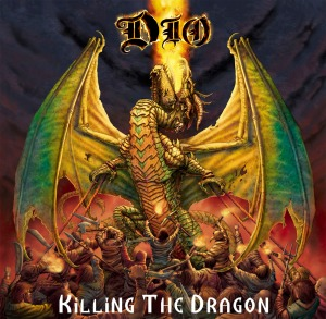 [2002] Killing The Dragon (192 kbps)