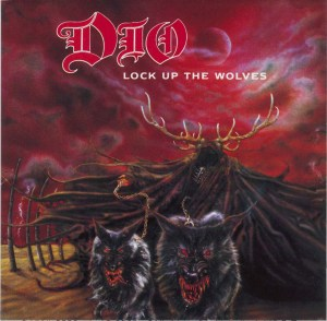 [1990] Lock Up The Wolves (320 kbps)